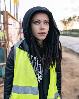Дария Ставрович фотография #44