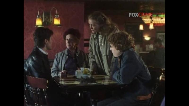 ➡ Безмолвный свидетель 1996 Мини сериал 8 Серия Заключительная