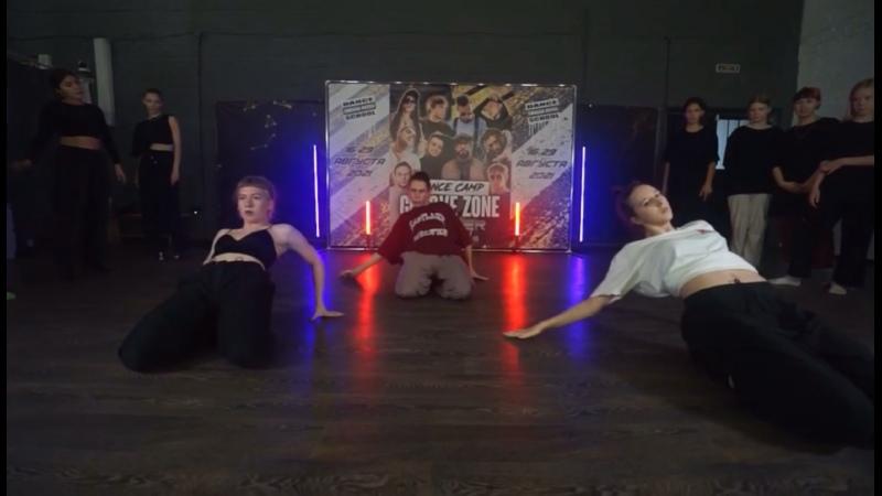 Видео от СЕТЬ ТАНЦЕВАЛЬНЫХ ШКОЛ SWAGGA ROCKA