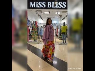 Видео от Miss Bliss
