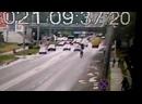 ДТП с мотоциклистом в Архангельске 22.07.2021