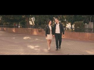 Предсвадебное видео Наташи и Володи