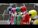 Power Rangers Super Megaforce - All Legendary Ranger Morphs Roll Calls _ Episodes 1-20 Superheroes_SfYz854AtY0_1080p