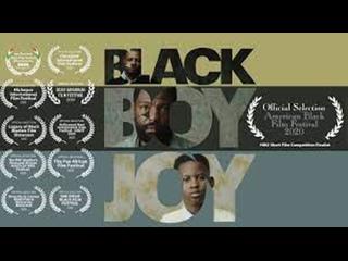 СЧАСТЬЕ БЫТЬ ЧЕРНОКОЖИМ (2018) BLACK BOY JOY