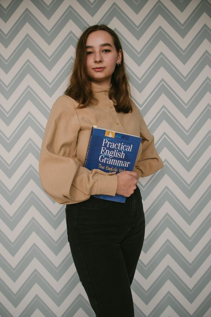 Валерия Свиридова