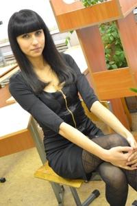 Екатерина Светличная