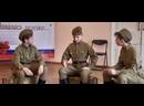 Рассказ гвардии рядового Власова Петра о том, как он за языком ходил