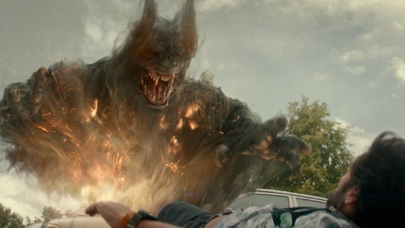 Охотники за привидениями Наследники Официальный трейлер Sony Pictures