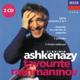 С.В.Рахманинов концерт №2 чать 1 Moderato - исполняет Владимир Ашкенази и Лондонский Симфонический