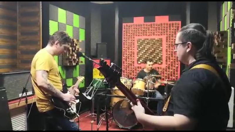 PUSSYFOOTING зачем мне это studio live MP4