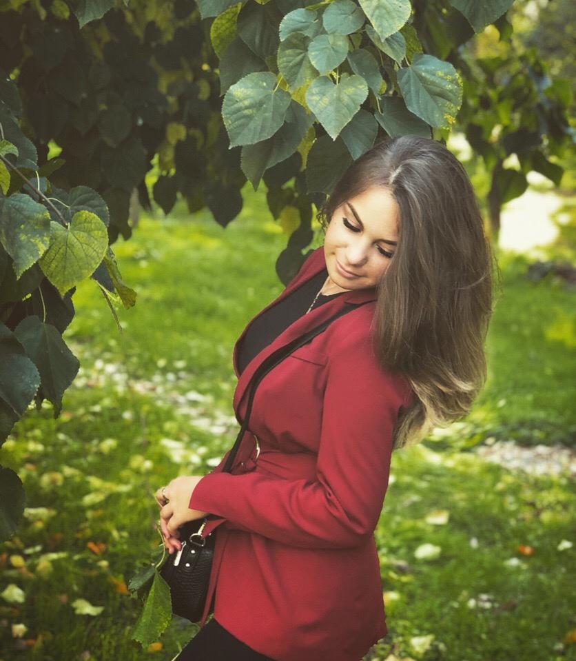 фото из альбома Анастасии Зубовой №1