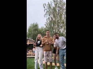 Ekaterina Pechenkina kullanıcısından video