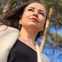 Фотография Альбины Султановой