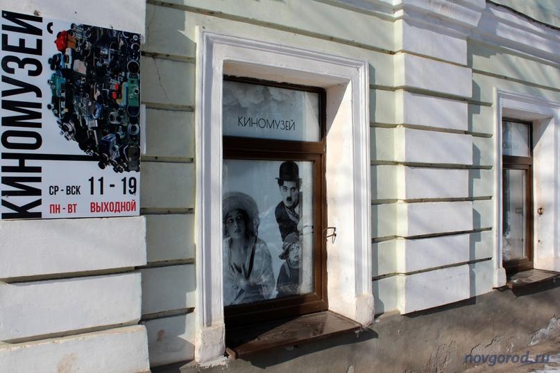 Кинолагерь «Лучкино» в Великом Новгороде. Осень 2021., изображение №8