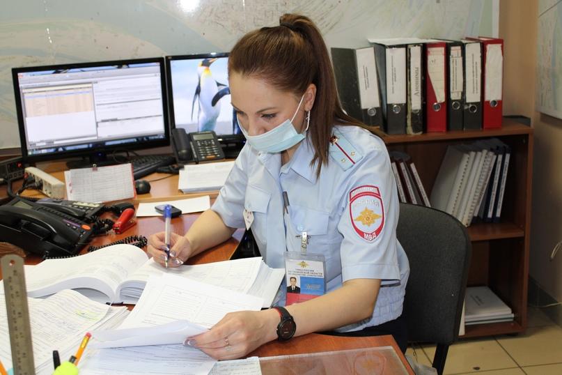Анастасия Клюсова