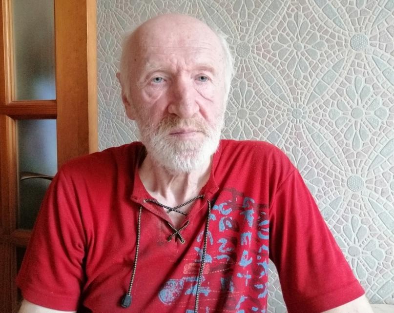 Рожденный Жоржем пахать не должен! Евгений Сапроненко — тайное оружие минского СКА 80-х, изображение №1