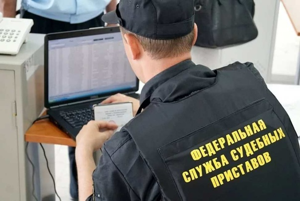 В интернет-приемной ФССП России создали новый вид ...