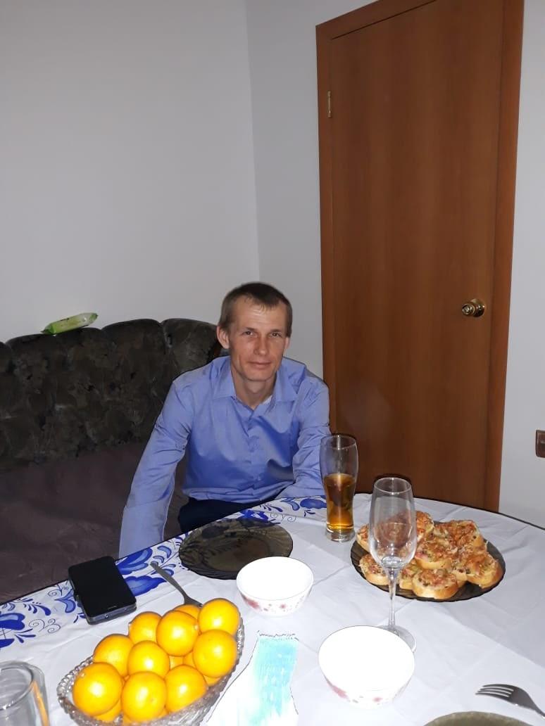 Владимир, 38, Pervomayskoye