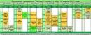 Расписание тренировок на следующую неделю с 12 по 18 апреля 🌷    Первая пробная групповая тренировка
