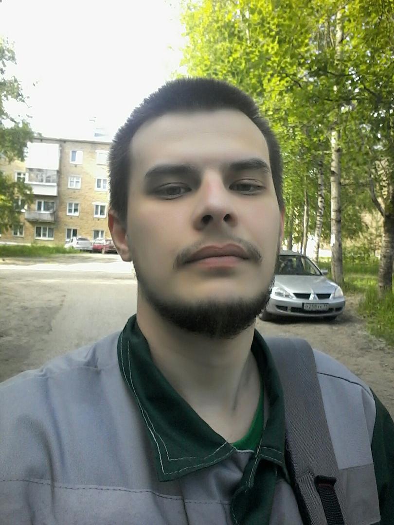 Nikita Koshkin, Syktyvkar - photo №3