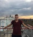 Кирилл Бебякин