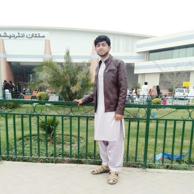 Asif Madni