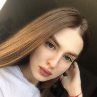 Фотография анкеты Лены Егоровой ВКонтакте