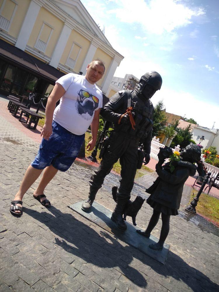 Алексей, 34, Simferopol