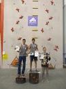 10 -11 апреля при поддержке МАНАРАГИ состоялся Чемпионат Свердловской области по скалолазанию в дисциплинах трудность и скорость. Соревнования проходили во дворце игровых видов спорта, на самом большом скалодроме Екатеринбурга.