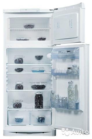 Холодильник индезит двухкамерный ремонт в Томске