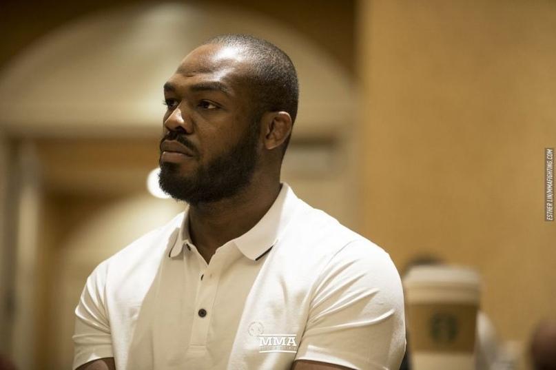 """💥Рашад Эванс раскритиковал Джона Джонса: """"Он ведет переговоры с UFC задом наперед"""""""
