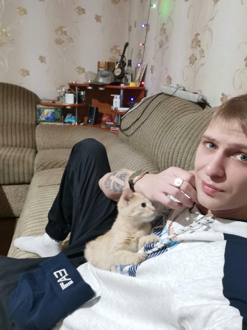 Александр, 25, Abaza