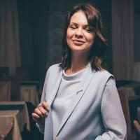 Фотография Татьяны Разановой