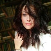 Фотография Ларисы Назаровой