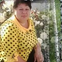 Наталья Федрова