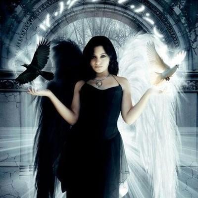 Демон Ангел