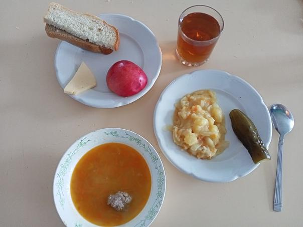 Ярцевское МУПОШС, обеспечивающее питанием более т...