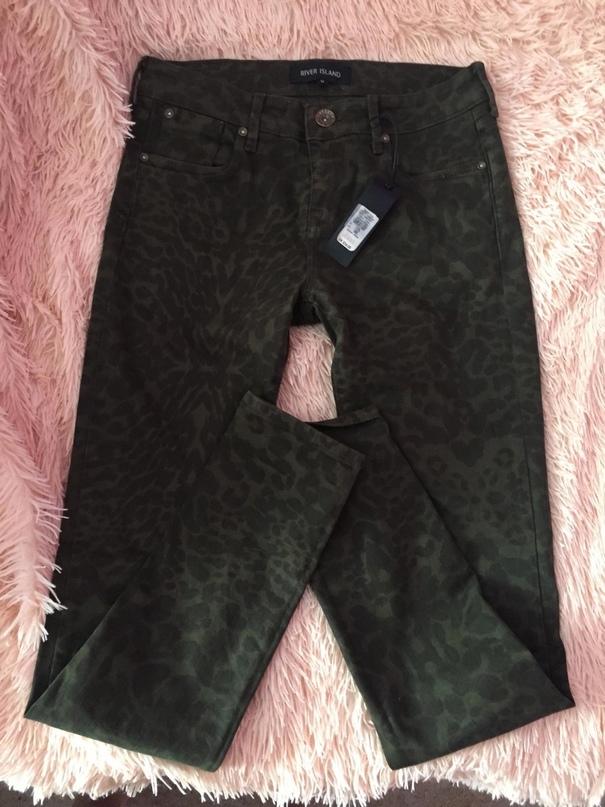 Свитер, кожаная юбка, джинсы с молнией, | Объявления Орска и Новотроицка №24257