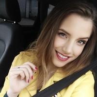 Юлия Рябинина
