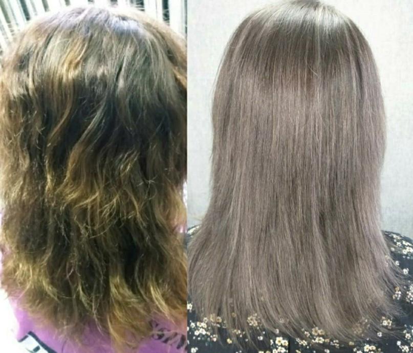 Окрашивание волос любой сложности. Цена | Объявления Орска и Новотроицка №18090