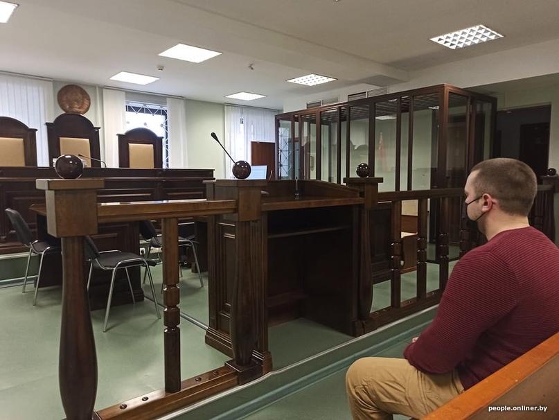 Вынесен приговор офицеру, во время дежурства которого застрелился срочник