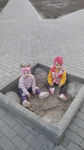 Все для счастливого детства в селе Пролетарском.от...