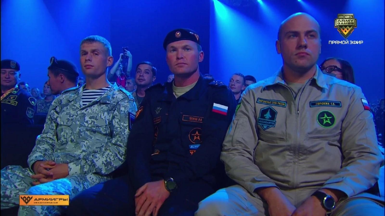 Малопургинец Леонид Петров одержал победу в турнире
