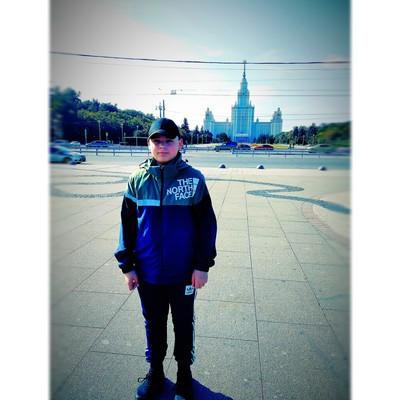 Егор Зеленодольский