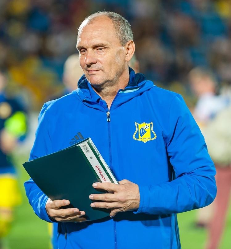 Виталий Кафанов