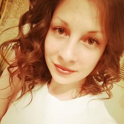 Ирина Пудовкина