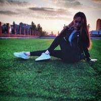 Фотография Виктории Новиковой ВКонтакте