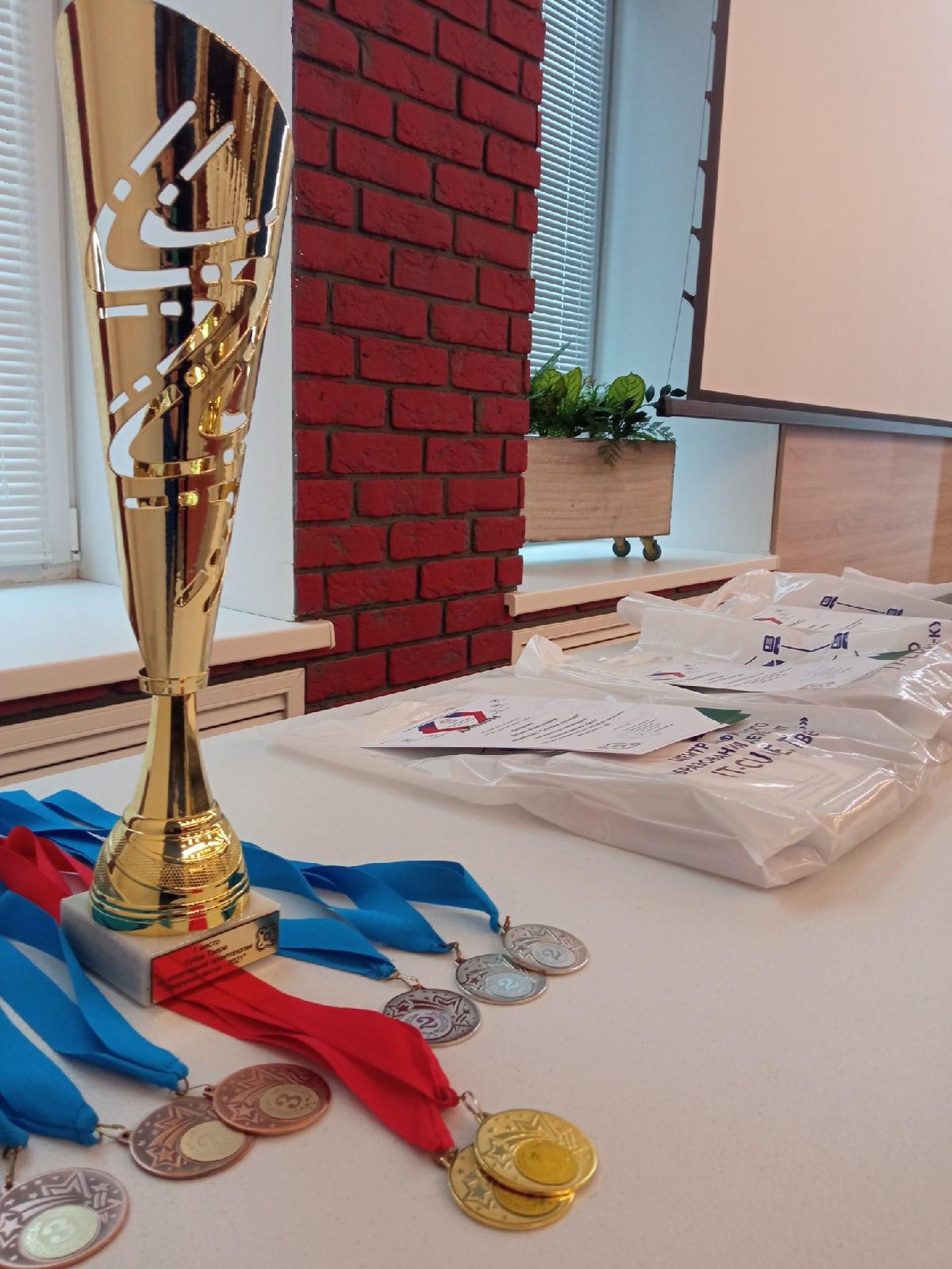 В Твери прошло соревнование по спортивной орнитологии