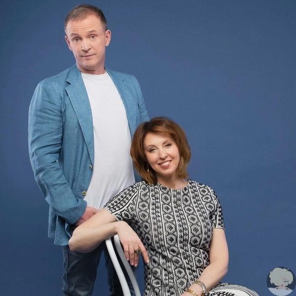 Сегодня 31 год,как мы вместе!!!Это наш день!!! Виктор Рыбин и Наталья Сенчукова одна из самых крепких пар шоу