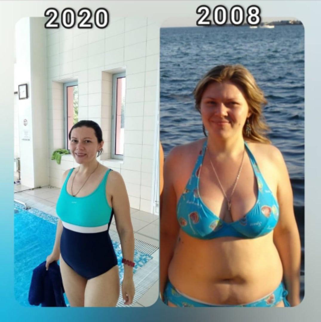 Без врачей победила ожирение второй степени: ярославна рассказала, как сбросила 25 кило